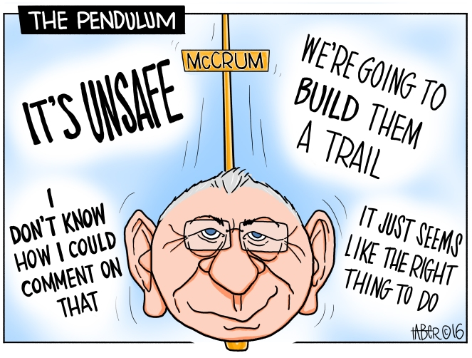 The PendulCrum - Real quotes, real guy